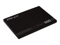 "PNY CL4111 - Disque SSD - 240 Go - interne - 2.5"" - SATA 6Gb/s SSD7CL4111-240-RB"