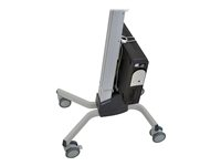 Ergotron CPU Holder Universal - Support d'ordinateur - pour P/N: 45-353-026, 45-354-026 80-105-064